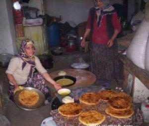 TANDIR KETESİ