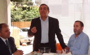 PROF.DR. OKTAY BELLİ